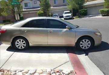 2007 Toyota Camry for sale in Calabasas, CA