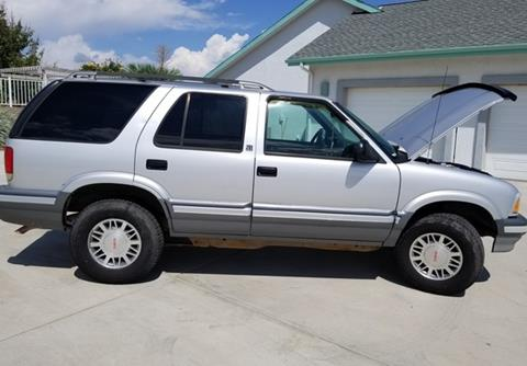 1997 GMC Jimmy for sale in Calabasas, CA