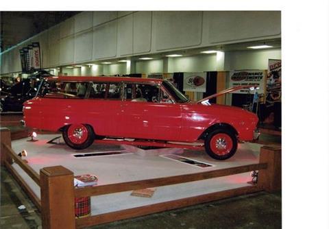 1960 Ford Falcon for sale in Calabasas, CA