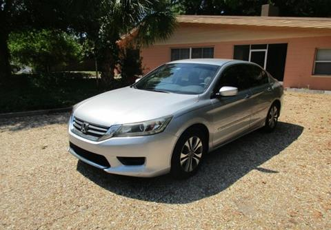 2013 Honda Accord for sale in Calabasas, CA