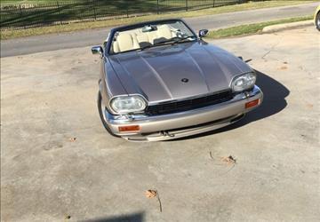 1995 Jaguar XJ-Series for sale in Calabasas, CA