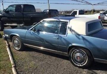 1985 Cadillac Eldorado for sale in Calabasas, CA