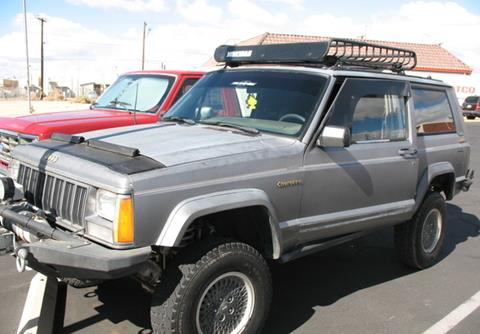 1988 Jeep Cherokee for sale in Calabasas, CA