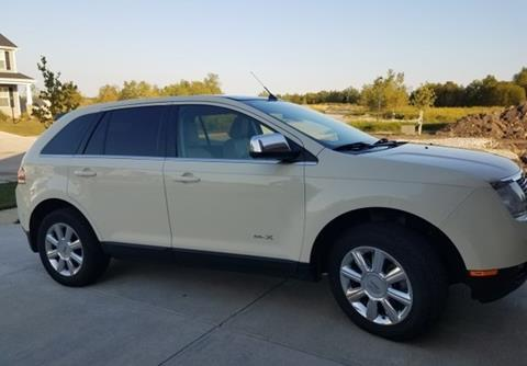 2007 Lincoln MKX for sale in Calabasas, CA
