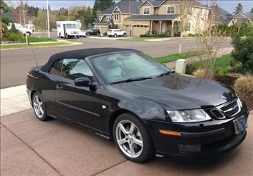 2005 Saab 9-2X for sale in Calabasas, CA