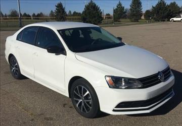 2016 Volkswagen Jetta for sale in Calabasas, CA