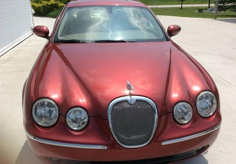 2006 Jaguar S-Type for sale in Calabasas, CA