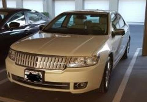 2007 Lincoln MKZ for sale in Calabasas, CA