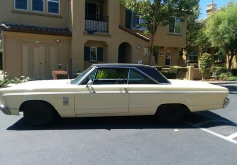 1966 Plymouth Fury for sale in Calabasas, CA