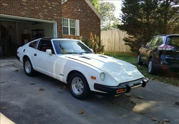 1981 Datsun 280ZX for sale in Calabasas, CA