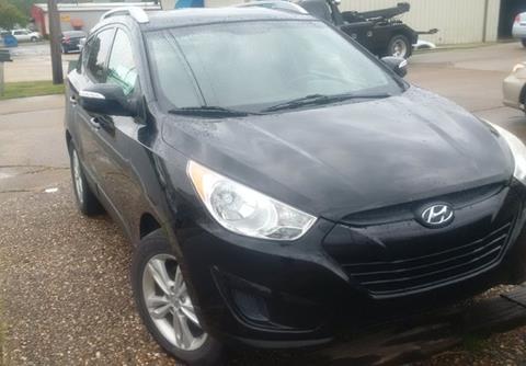 2012 Hyundai Tucson for sale in Calabasas, CA