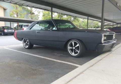 1973 Dodge Dart For Sale in Tucson, AZ - Carsforsale.com