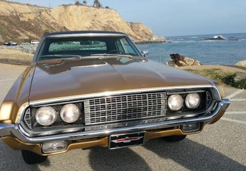 used 1968 ford thunderbird for sale carsforsale com®1968 ford thunderbird for sale in calabasas, ca