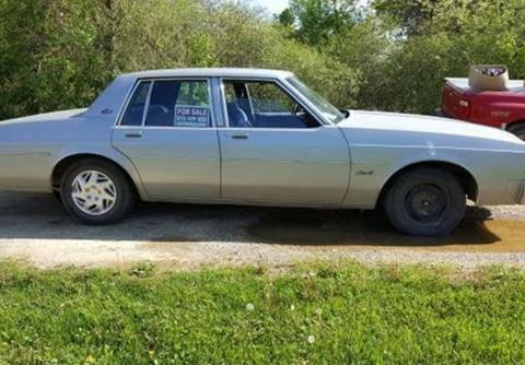 1982 Oldsmobile Delta Eighty-Eight Royale for sale in Calabasas, CA