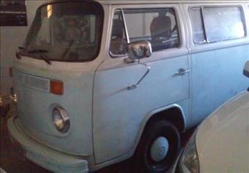 1975 Volkswagen Transporter II for sale in Calabasas, CA
