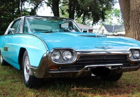 1963 Ford Thunderbird for sale in Calabasas, CA