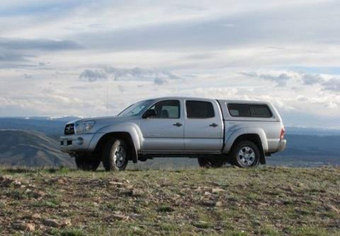 2007 Toyota Tacoma for sale in Calabasas, CA