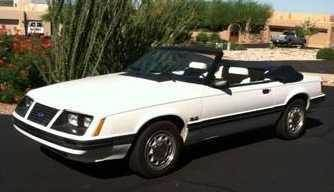 1983 Ford Mustang for sale in Calabasas, CA