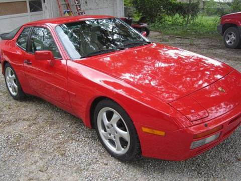 1986 porsche 944 for sale. Black Bedroom Furniture Sets. Home Design Ideas