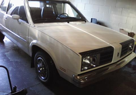 1981 Oldsmobile Omega for sale in Calabasas, CA