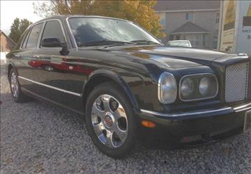 2000 Bentley Arnage for sale in Calabasas, CA
