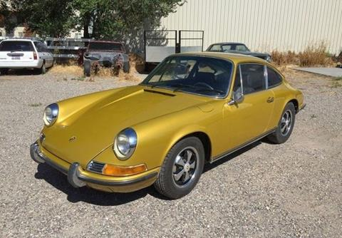 1971 Porsche 911 for sale in Calabasas, CA