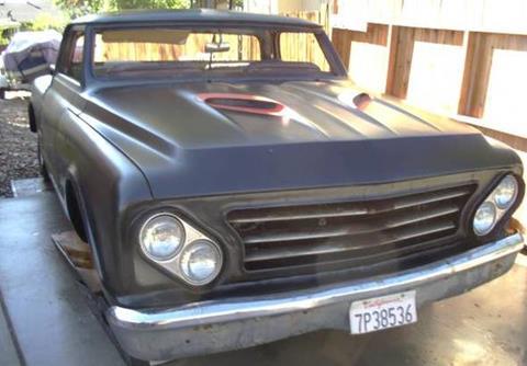 1968 Chevrolet C/K 10 Series for sale in Calabasas, CA