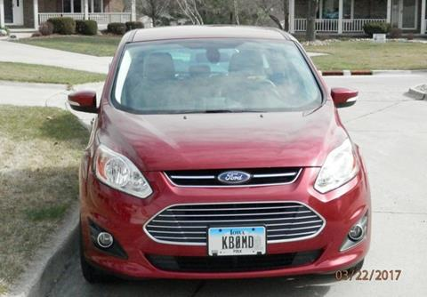 2014 Ford C-MAX Energi for sale in Calabasas, CA