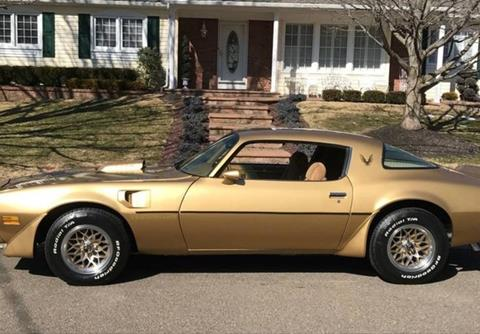 1981 Pontiac Firebird for sale in Calabasas, CA