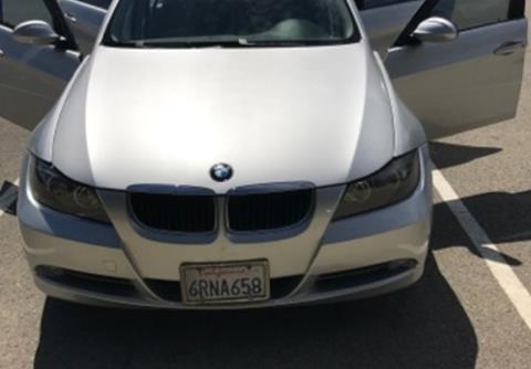 2008 BMW 3 Series for sale in Calabasas, CA