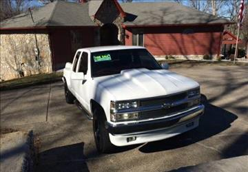 1998 chevrolet silverado 1500 for sale. Black Bedroom Furniture Sets. Home Design Ideas