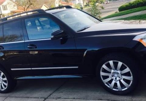 2012 Mercedes-Benz GLK for sale in Calabasas, CA