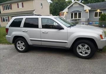 2007 Jeep Grand Cherokee for sale in Calabasas, CA