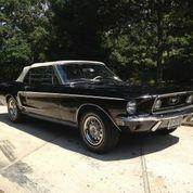 1968 Ford Mustang for sale in Calabasas, CA