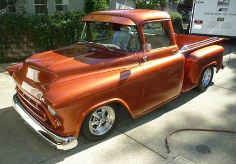 1957 Chevrolet 3100 for sale in Calabasas, CA