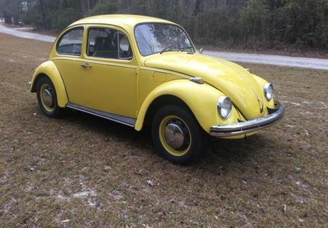 1968 Volkswagen Beetle For Sale - Carsforsale.com®