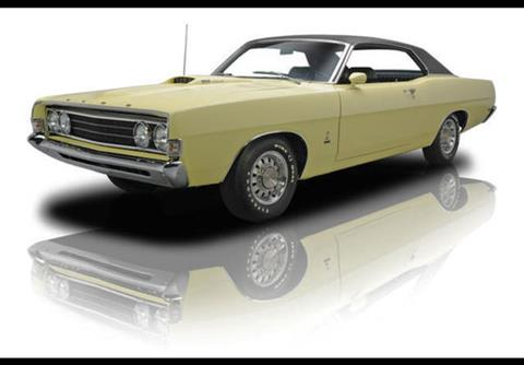 1969 ford torino for sale in calabasas ca