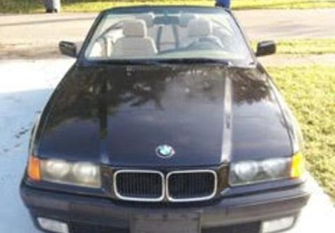 1995 BMW 3 Series for sale in Calabasas, CA