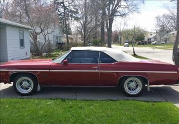 1975 Oldsmobile Delta Eighty-Eight Royale for sale in Calabasas, CA