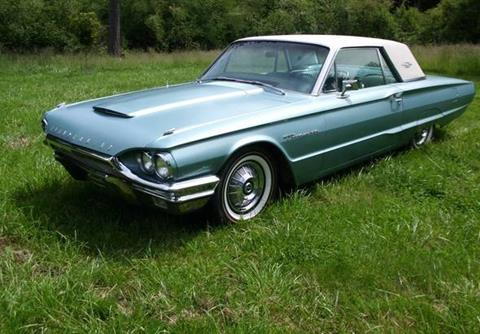 1964 Ford Thunderbird for sale in Calabasas, CA