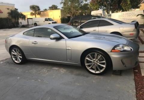 2010 Jaguar XK for sale in Calabasas, CA