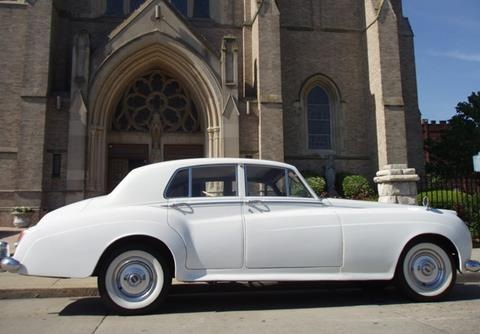 1956 Bentley S1 for sale in Calabasas, CA