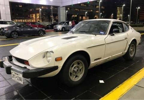 1982 datsun 310 hatchback
