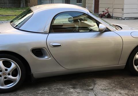 1997 Porsche Boxster for sale in Calabasas, CA