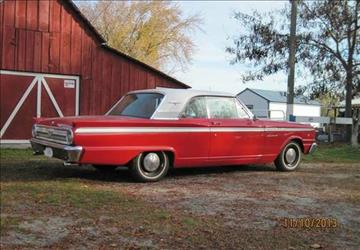 1963 ford fairlane for sale. Cars Review. Best American Auto & Cars Review