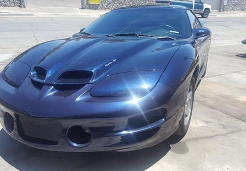 1998 Pontiac Firebird for sale in Calabasas, CA