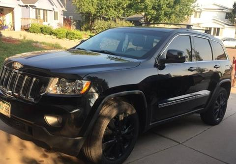 2011 Jeep Grand Cherokee for sale in Calabasas, CA