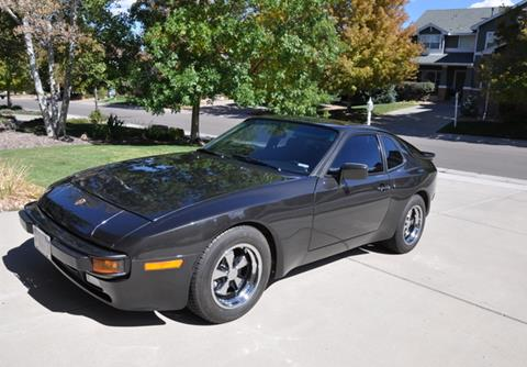 1983 Porsche 944 for sale in Calabasas, CA