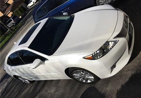 2014 Lexus ES 300h for sale in Calabasas, CA
