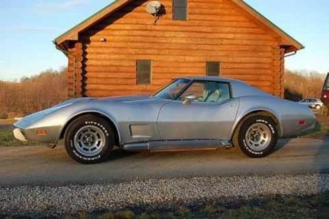 1977 Chevrolet Corvette for sale in Calabasas, CA